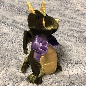 Douglas Cuddle Toy Homer Dragon